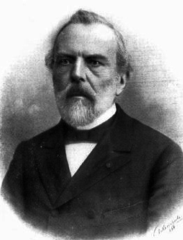 Francois Folie, directeur de l'Observatoire Royal de Belgique.