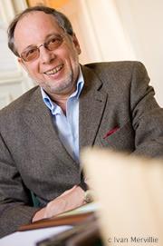 Henri Malcorps, Directeur Général de l'IRM de 1985 à 2010.