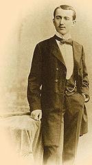 Milutin Milankovitch (1879-1958)