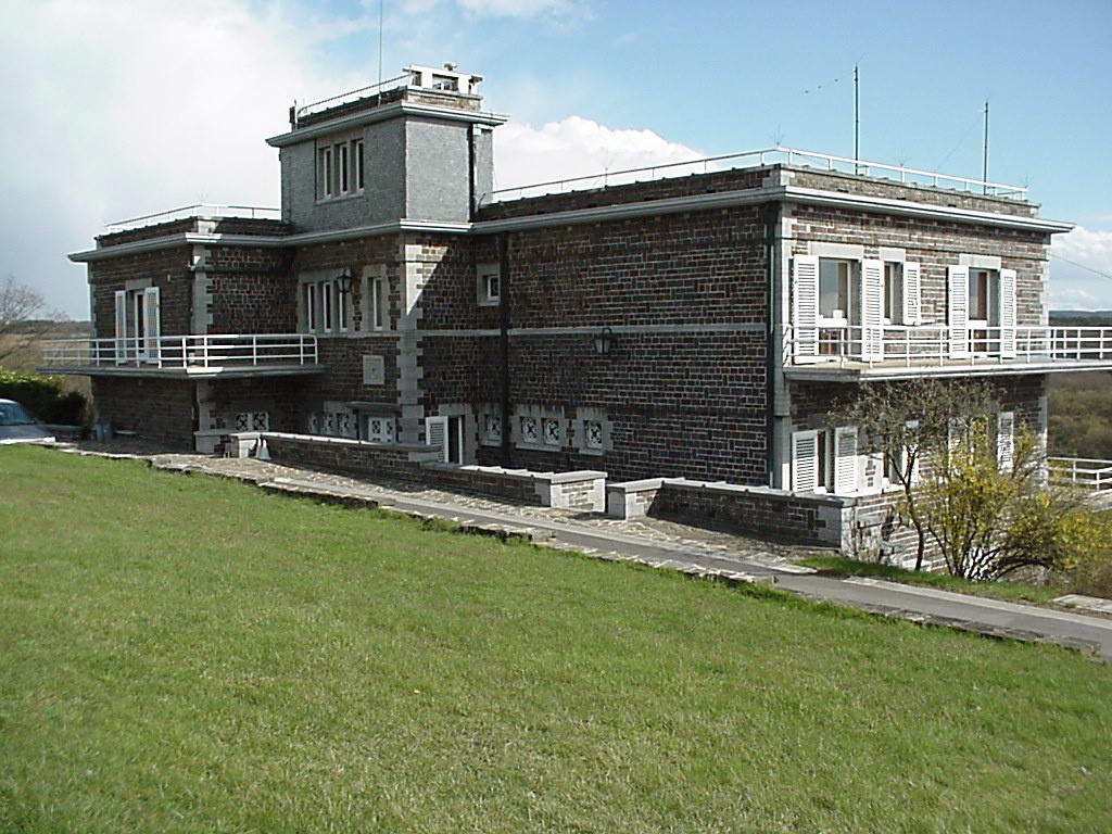 Centre de Physique du Globe de Dourbes