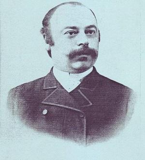 Charles Fiévez (1844-1890) scientifique belge, pionnier de la spectroscopie à l'Observatoire Royal de Belgique.
