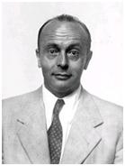 Baron Marcel Nicolet, premier directeur de l'IASB.