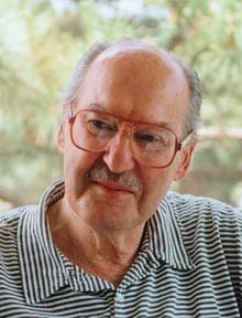 Joseph Smagorinsky